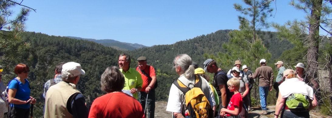 Balade Géologique 2017- Association paleodecouvertes