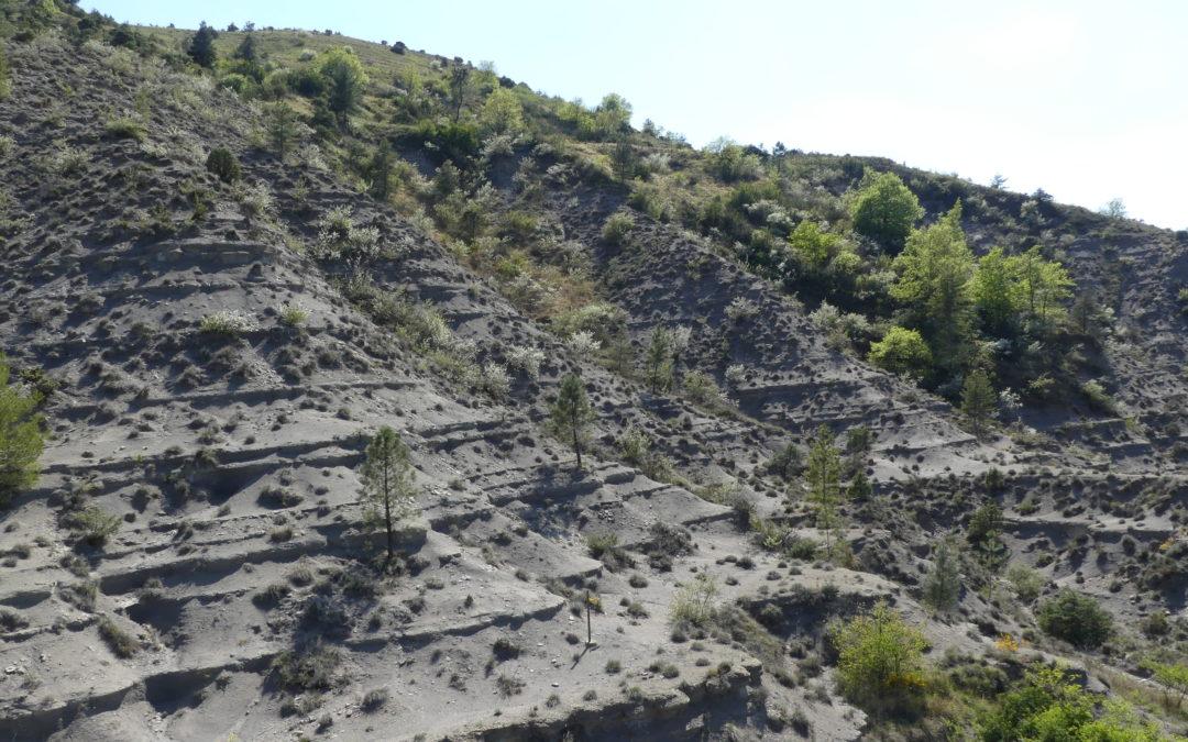 Balade Paléodécouvertes – «Géologie, fossiles et énergie» à Lachapelle-sous-Aubenas